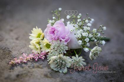 Corsage-0002   Wedding Corsage Pink   Keywords: Wedding corsage pink